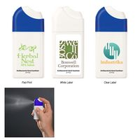 944197221-816 - .67 Oz. Misting Hand Sanitizer Spray - thumbnail