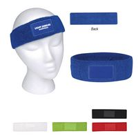 945509269-816 - Sweatband With Patch - thumbnail