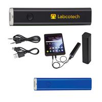 975254155-816 - UL Listed Power Bank With Speaker - thumbnail