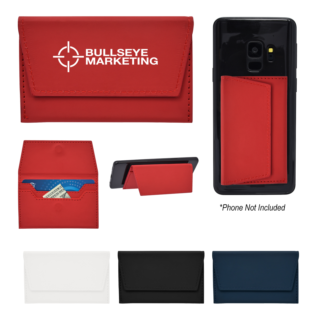976088537-816 - Vogue Phone Wallet & Stand - thumbnail