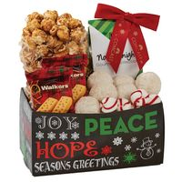 985808021-816 - Holiday Snack Caddy - thumbnail
