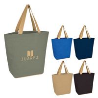 985940394-816 - Marketplace Jute Tote Bag - thumbnail