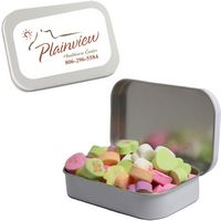 986292541-816 - Large Mint Tin with Conversation Hearts - thumbnail