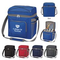 995969570-816 - Tall Boy Cooler Bag - thumbnail