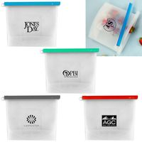 106446029-169 - Reusable Food Storage Bag - 1000 mL - thumbnail