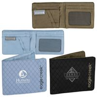 316050294-169 - Eagle Creek® RFID Bi-Fold Wallet - thumbnail