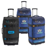 "365907884-169 - Eagle Creek® Expanse Wheeled Duffel 30"" - thumbnail"