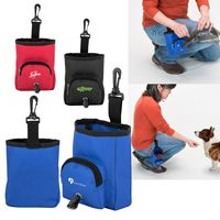 385636569-169 - 2-in-1 Treat Bag/Poop Dispenser Bag - thumbnail