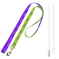 "515636572-169 - 1"" Sublimated Pet Leash - thumbnail"