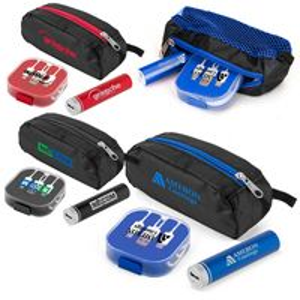 706032702-169 - Travel Charging Gift Set - thumbnail