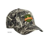 735617809-169 - Dri Duck Buck Applique Cap - thumbnail