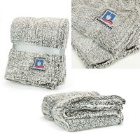906178335-169 - Iced Sherpa Blanket - thumbnail