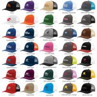 935288335-169 - Richardson Trucker Snapback - thumbnail