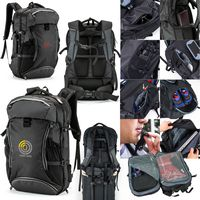 986050283-169 - Basecamp® Half Dome Traveler Backpack - thumbnail