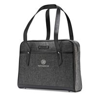 115003465-112 - Samsonite Business Slim Brief Grey - thumbnail