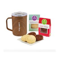 116284139-112 - Corkcicle® Sip & Indulge Cookie Gift Set - Walnut - thumbnail