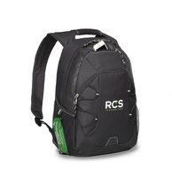 125624562-112 - Matrix Computer Backpack Black - thumbnail