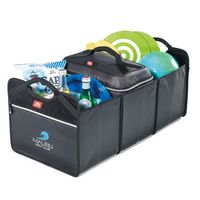 184573409-112 - Igloo® Cargo Box with Cooler Grey-Black - thumbnail