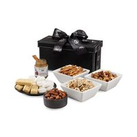 195774547-112 - Executive Edge Gourmet Keepsake Box Black - thumbnail