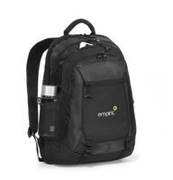 304324655-112 - Life in Motion™ Alloy Computer Backpack Black - thumbnail