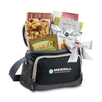 335679689-112 - Rangeley Gourmet Snack Pack Cooler Black - thumbnail