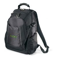 372002996-112 - Vertex™ Computer Backpack Black-Grey - thumbnail