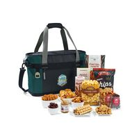 396067689-112 - Dumont Downtime Gourmet Cooler - Deep Forest Green - thumbnail