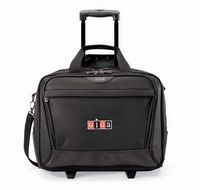 521380739-112 - Icon Wheeled Computer Bag - Black - thumbnail