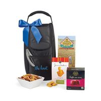 525778310-112 - Everything But The Wine Gourmet Tote Black - thumbnail