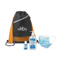 546276522-112 - PPE Starter Kit - Orange - thumbnail