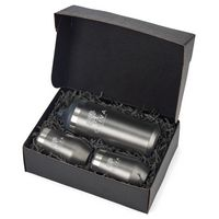 565622667-112 - Aviana™ Bordeaux Gift Set Grey - thumbnail