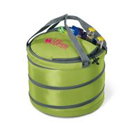 572598589-112 - Collapsible Party Cooler Green - thumbnail