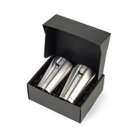 575899749-112 - Aviana™ Vale Gift Set Silver-Grey - thumbnail