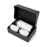 575917851-112 - Aviana™ Bordeaux Gift Set White - thumbnail