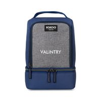 585918410-112 - Igloo® Rowan Lunch Cooler Navy-Blue - thumbnail