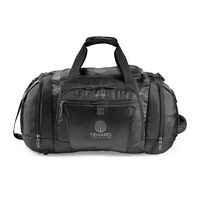 595173914-112 - Samsonite Tectonic™2 Convertible Sport Duffel Black - thumbnail
