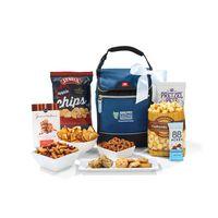 715691024-112 - Avalanche of Gourmet Treats Igloo® Cooler Blue - thumbnail