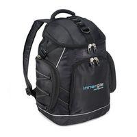 753685364-112 - Vertex™ Trek Computer Backpack Black - thumbnail