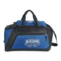 755439243-112 - Spartan Sport Bag Blue - thumbnail