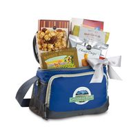 765679690-112 - Rangeley Gourmet Snack Pack Cooler Blue - thumbnail