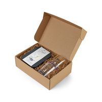 776180202-112 - W&P Peak Everyday Ice Tray & Soirée Old Fashioned Gift Set - Charcoal - thumbnail
