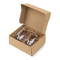 785899410-112 - Soirée Stemless Wine Gift Set Clear - thumbnail