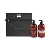 786468061-112 - Soapbox™ Cleanse & Soothe Gift Set - Black-Coconut Milk & Sandalwood - thumbnail