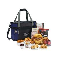 796067680-112 - Dumont Team Celebration Gourmet Cooler - Navy - thumbnail