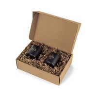 906078241-112 - MiiR® Camp Cup Gift Set - Black Powder - thumbnail