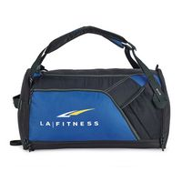 935173495-112 - Billboard Convertible Sport Bag - Royal Blue - thumbnail