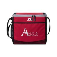 935622653-112 - Igloo® Akita Collapse and Cool Cooler Red - thumbnail