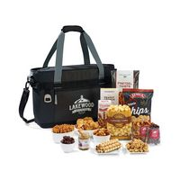 966067673-112 - Dumont Team Celebration Gourmet Cooler - Black - thumbnail