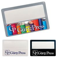 105470686-138 - BIC Graphic® Credit Card Magnifier - thumbnail