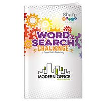 105472864-138 - BIC Graphic® Sharper Minds Games: Word Searches Challenge - thumbnail